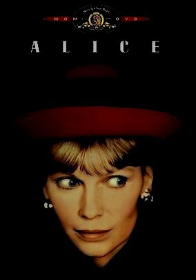 b71fcddf390 Movie poster for Alice (1990)
